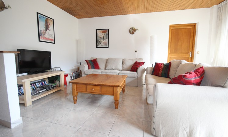 GRAND Appartement 8 personnes serre chevalier