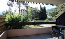 location apartment avec terrasse
