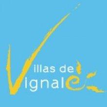 VILLAS VIGNAL - Ghisonacia Corse - Location de petites maisons sur la plage